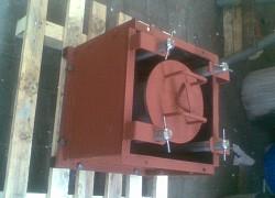 Forma pre výrobu komínových tvaroviek