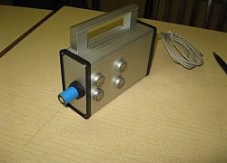Ultrazvukový prístroj